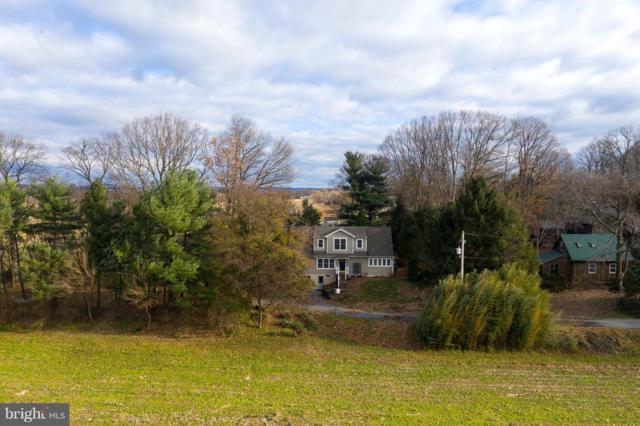 742 Woodcrest Avenue, LITITZ, PA 17543 (#PALA102030) :: Benchmark Real Estate Team of KW Keystone Realty