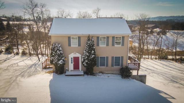47 Finch Drive, BERKELEY SPRINGS, WV 25411 (#WVMO100056) :: ExecuHome Realty