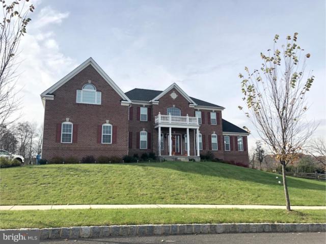4024 Hillcrest Drive, FURLONG, PA 18902 (#PABU101836) :: Bob Lucido Team of Keller Williams Integrity