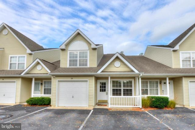 19110 Stonewood Lane #20, REHOBOTH BEACH, DE 19971 (#DESU107956) :: Joe Wilson with Coastal Life Realty Group