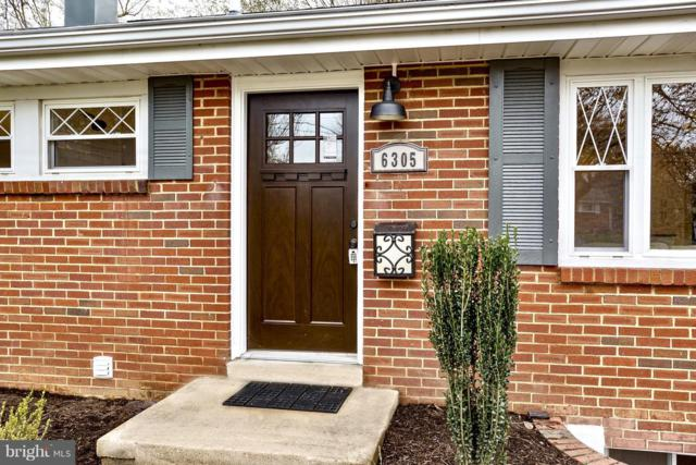 6305 Prospect Terrace, ALEXANDRIA, VA 22310 (#VAFX103896) :: Great Falls Great Homes