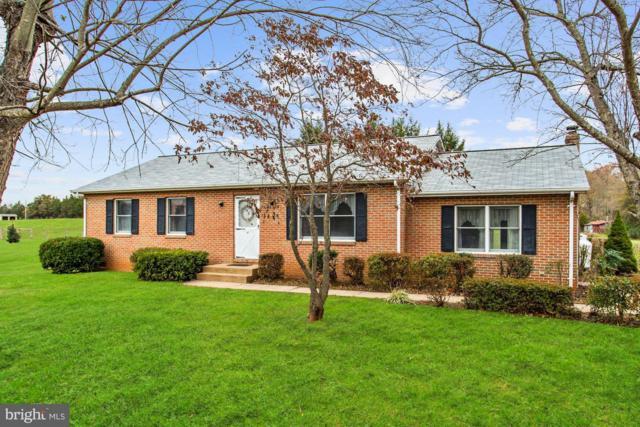 11550 Kings Hill Road, BEALETON, VA 22712 (#VAFQ100262) :: Jacobs & Co. Real Estate