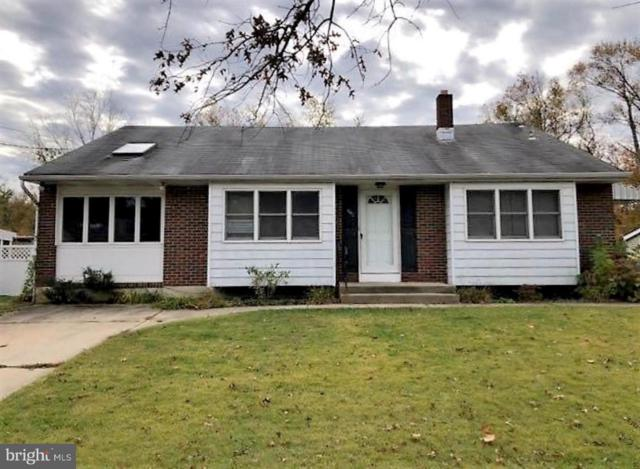 441 Prince Street, WOODBURY, NJ 08096 (#NJGL101468) :: Colgan Real Estate