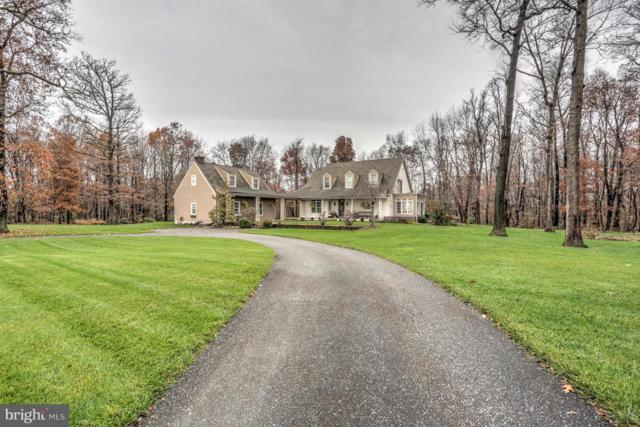 1 Forever Lane, PARADISE, PA 17562 (#PALA102076) :: Benchmark Real Estate Team of KW Keystone Realty