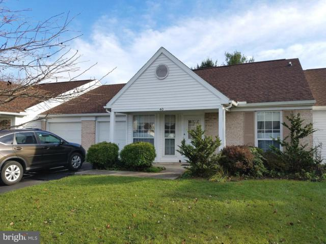 40 Westfields Drive, MECHANICSBURG, PA 17050 (#PACB100772) :: The Joy Daniels Real Estate Group