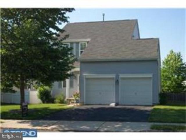 33 Clydesdale Drive, BURLINGTON TOWNSHIP, NJ 08016 (#NJBL103926) :: Ramus Realty Group