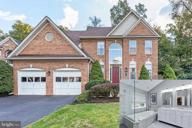 2807 Andy Court, CROFTON, MD 21114 (#MDAA101756) :: Remax Preferred | Scott Kompa Group