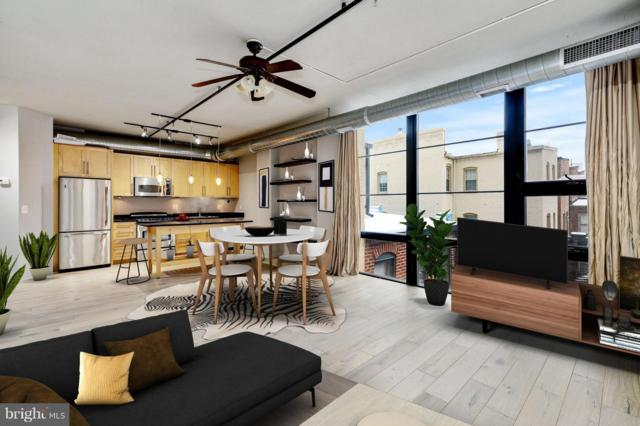 2125 14TH Street NW #333, WASHINGTON, DC 20009 (#DCDC102896) :: Crossman & Co. Real Estate
