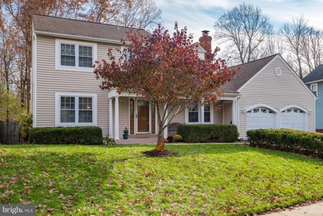 804 Potomac Ridge Court, STERLING, VA 20164 (#VALO101544) :: The Belt Team