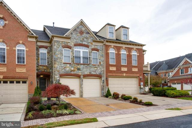 18332 Buccaneer Terrace, LEESBURG, VA 20176 (#VALO101562) :: The Putnam Group