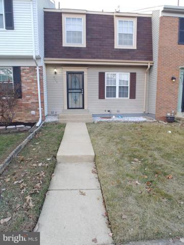 6113 N Hil Mar Circle, DISTRICT HEIGHTS, MD 20747 (#MDPG102500) :: ExecuHome Realty