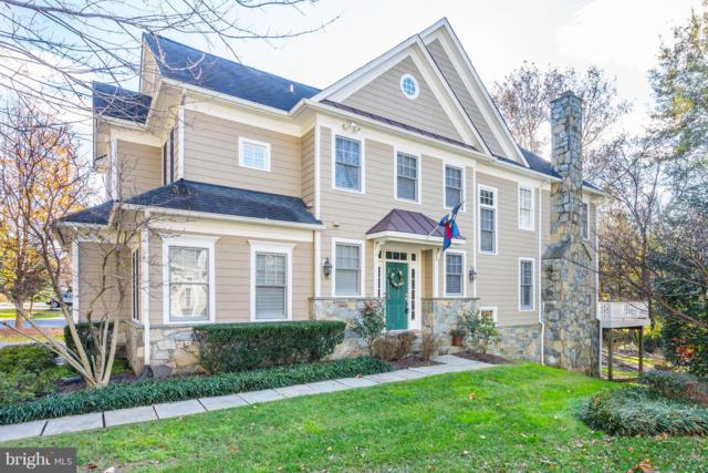 6956 Park Avenue, MCLEAN, VA 22101 (#VAFX104202) :: RE/MAX Cornerstone Realty