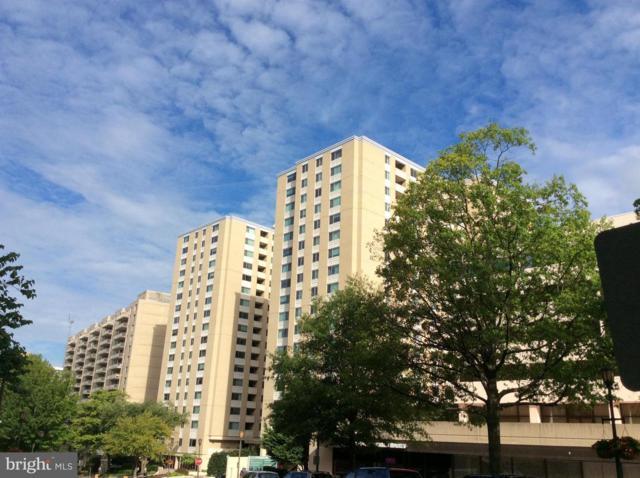 4601 N Park Avenue 1405E, CHEVY CHASE, MD 20815 (#MDMC103114) :: The Sky Group