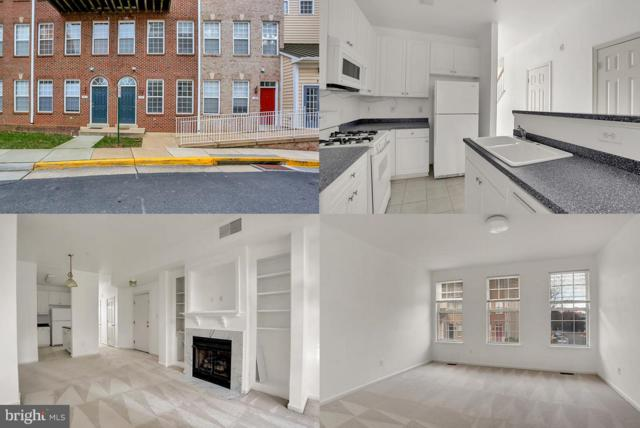 2665 Manhattan Place #107, VIENNA, VA 22180 (#VAFX104206) :: SURE Sales Group