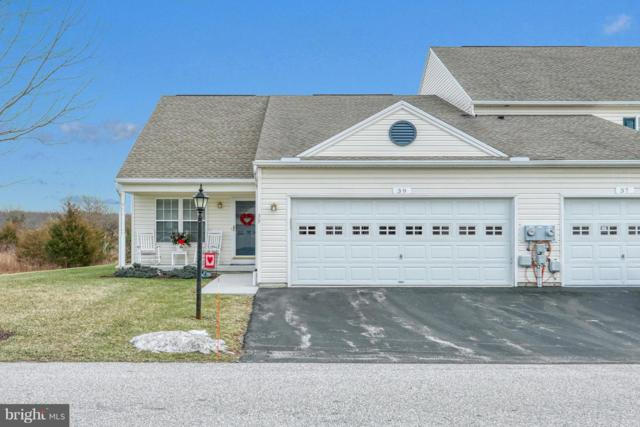 39 Cedarfield Drive, GETTYSBURG, PA 17325 (#PAAD100252) :: ExecuHome Realty