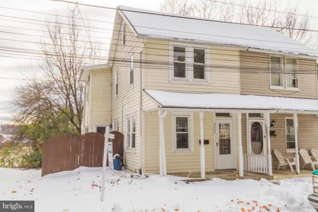 2052 S 2ND Street, STEELTON, PA 17113 (#PADA102288) :: The Heather Neidlinger Team With Berkshire Hathaway HomeServices Homesale Realty