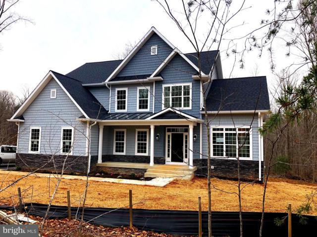 8371 Jill Brenda Court, MANASSAS, VA 20112 (#VAPW101694) :: Remax Preferred | Scott Kompa Group