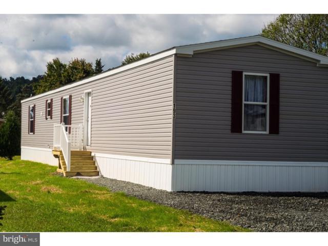 193 Lexington Drive, MACUNGIE, PA 18056 (#PABK102688) :: Jason Freeby Group at Keller Williams Real Estate