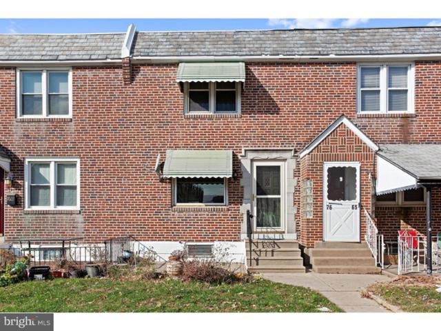 7667 Overbrook Avenue, PHILADELPHIA, PA 19151 (#PAPH105558) :: Ramus Realty Group
