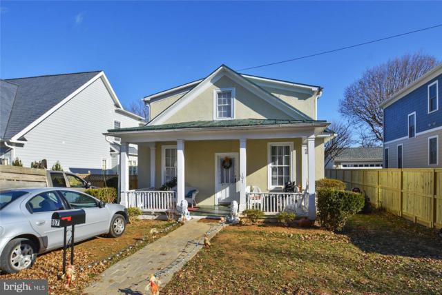 107 Walnut Street, MIDDLEBURG, VA 20117 (#VALO101660) :: LoCoMusings