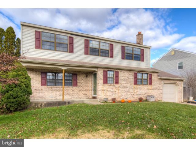 16 Whitson Drive, NEWARK, DE 19702 (#DENC101908) :: RE/MAX Coast and Country