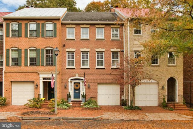 215 Princess Street, ALEXANDRIA, VA 22314 (#VAAX100814) :: SURE Sales Group