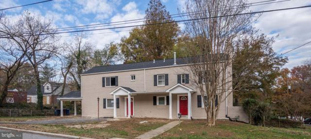 610 Modoc Lane, OXON HILL, MD 20745 (#MDPG106854) :: Colgan Real Estate