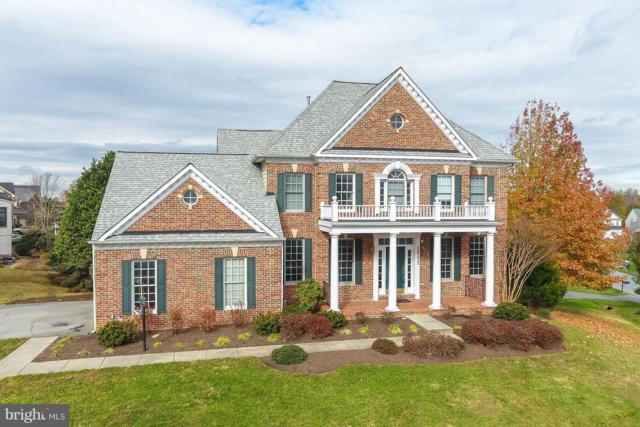 14315 Kings Crossing Boulevard, BOYDS, MD 20841 (#MDMC108962) :: The Miller Team