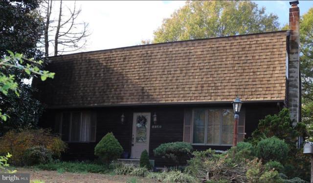 416 S Walnut Street, MILFORD, DE 19963 (#DESU111522) :: The Delmarva Group