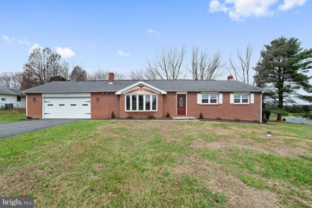 2420 Fairview Drive, FOREST HILL, MD 21050 (#MDHR103280) :: Tessier Real Estate