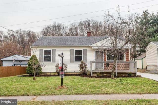 155 Wilgate Road, OWINGS MILLS, MD 21117 (#MDBC117530) :: Colgan Real Estate