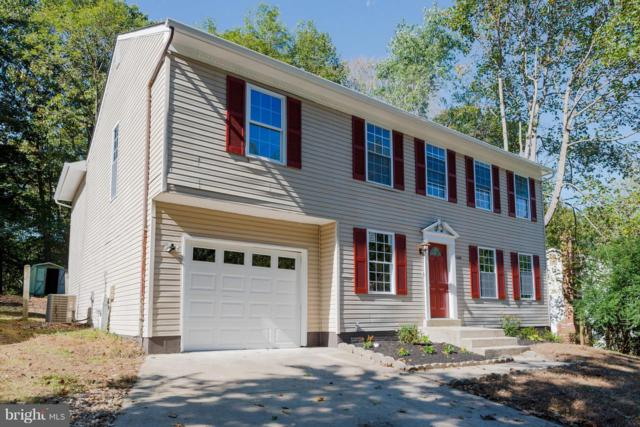3609 Endsley Place, UPPER MARLBORO, MD 20772 (#MDPG121228) :: Great Falls Great Homes
