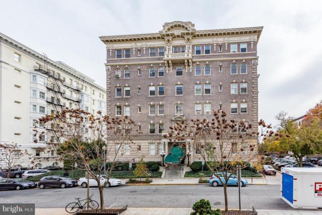 2122 California Street NW #553, WASHINGTON, DC 20008 (#DCDC121210) :: Pearson Smith Realty