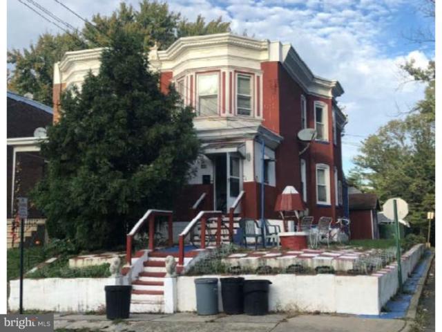 501 Felton Avenue, DARBY, PA 19023 (#PADE117644) :: McKee Kubasko Group