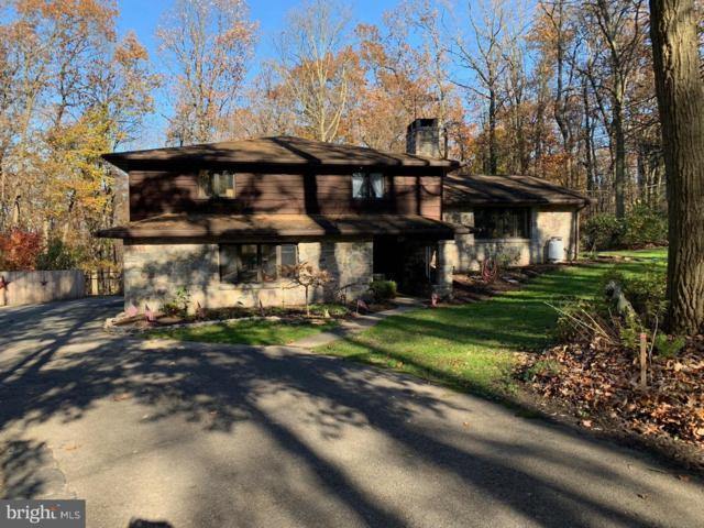 135 E Sunnyside Drive, ELVERSON, PA 19520 (#PACT113328) :: Bob Lucido Team of Keller Williams Integrity