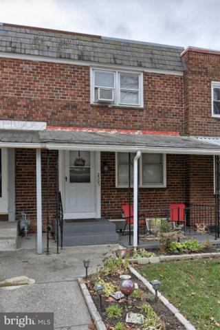 2505 Derry Street, HARRISBURG, PA 17111 (#PADA102522) :: Younger Realty Group
