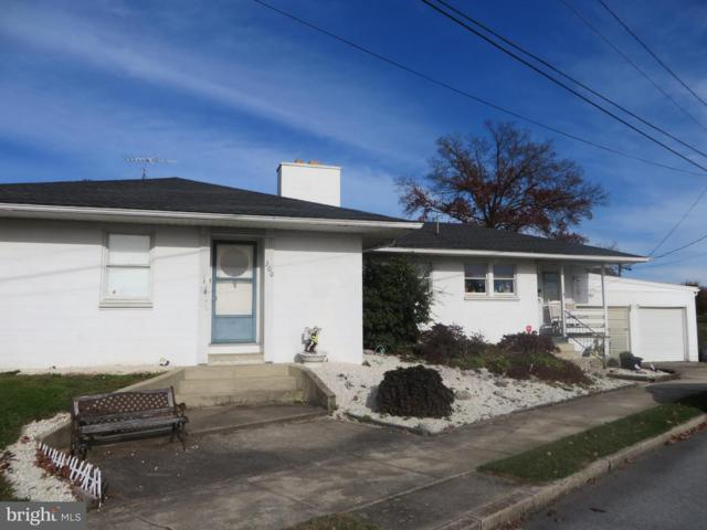 300 Glen Street, CHAMBERSBURG, PA 17201 (#PAFL105154) :: Teampete Realty Services, Inc