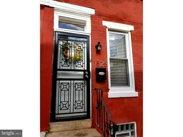 1825 Ingersoll Street, PHILADELPHIA, PA 19121 (#PAPH139006) :: McKee Kubasko Group
