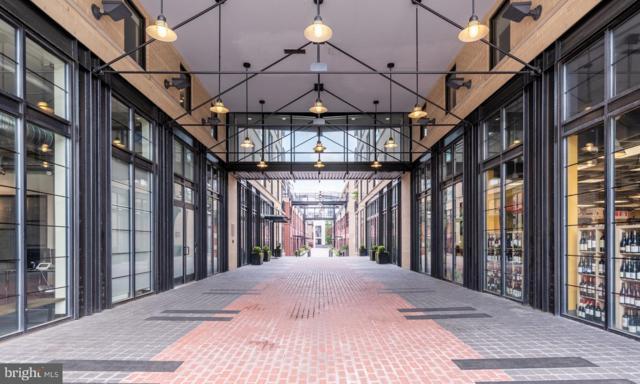 2125 14TH Street NW #427, WASHINGTON, DC 20009 (#DCDC124606) :: Crossman & Co. Real Estate