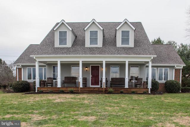 13790 Carriage Ford Rd. Road, NOKESVILLE, VA 20181 (#VAPW123102) :: Jacobs & Co. Real Estate