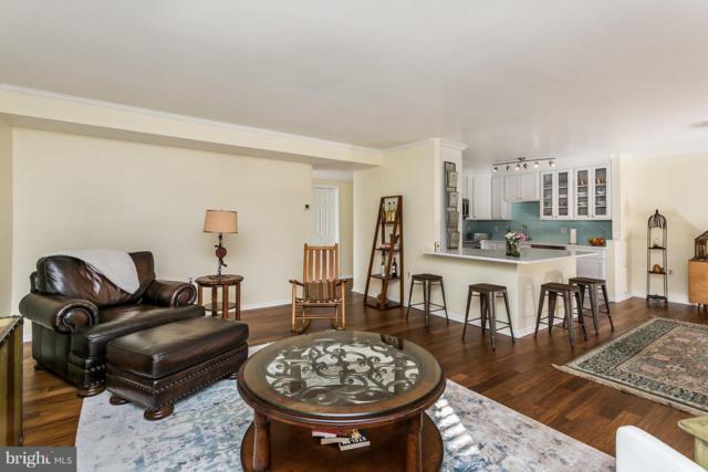 120 Cross Keys Road R120b, BALTIMORE, MD 21210 (#MDBA125930) :: Great Falls Great Homes