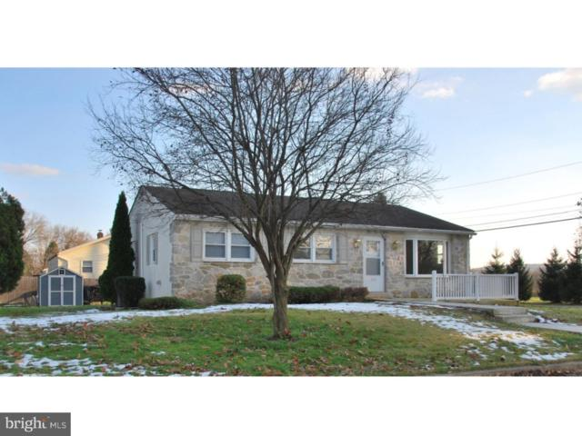 201 Highland Avenue, PHOENIXVILLE, PA 19456 (#PAMC139400) :: RE/MAX Main Line
