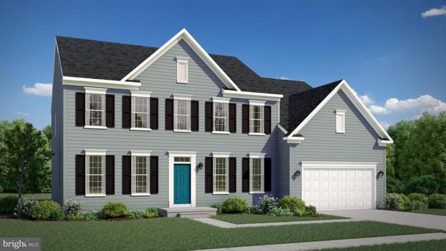 0 Chapel Ridge Court, STAFFORD, VA 22554 (#VAST107078) :: Eric Stewart Group