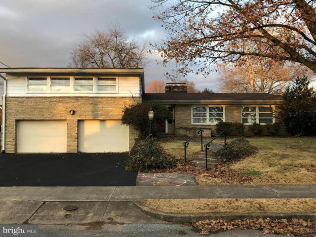 725 Floral Avenue, CHAMBERSBURG, PA 17201 (#PAFL105550) :: TVRG Homes