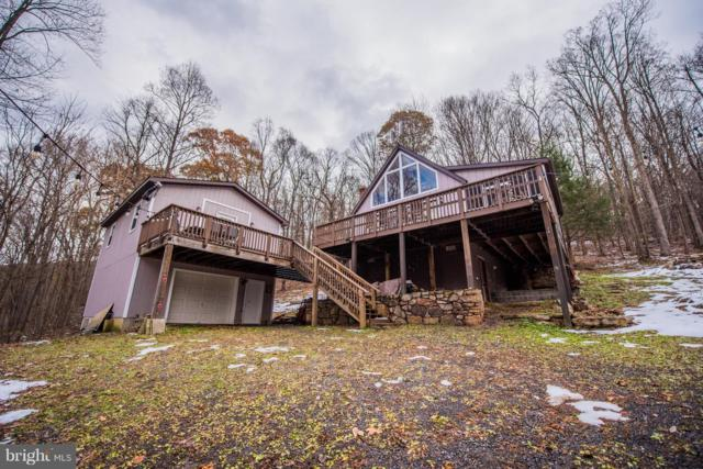 24 Summerfield Lane, GREAT CACAPON, WV 25422 (#WVMO100872) :: ExecuHome Realty