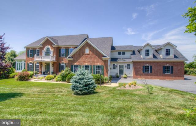 110 Bower Lane, FOREST HILL, MD 21050 (#MDHR110066) :: The Dailey Group