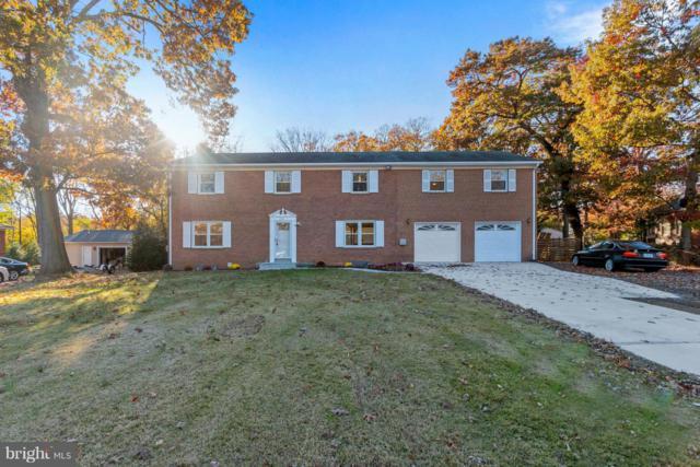 6504 Japonica Street, SPRINGFIELD, VA 22150 (#VAFX161138) :: Blue Key Real Estate Sales Team