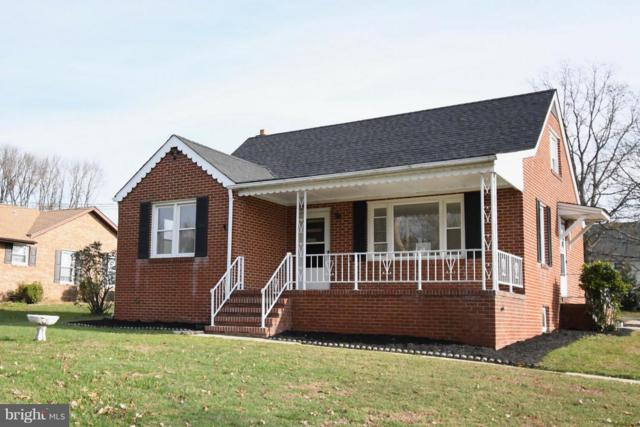 3307 Philadelphia Road, ABINGDON, MD 21009 (#MDHR110460) :: Tessier Real Estate