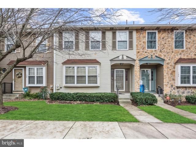 136 Camber Lane, MOUNT LAUREL, NJ 08054 (MLS #NJBL130906) :: The Dekanski Home Selling Team