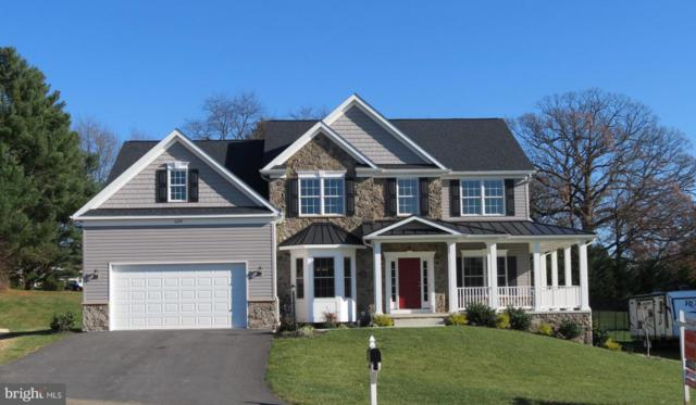 6698 Chateau Bay Court, SYKESVILLE, MD 21784 (#MDCR105960) :: AJ Team Realty